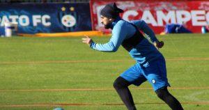 Deportes Antofagasta se sumaría a Huachipato que ya entrena de manera presencial