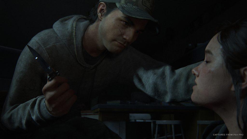 The Last of Us part II: más grande, más denso, más perturbador