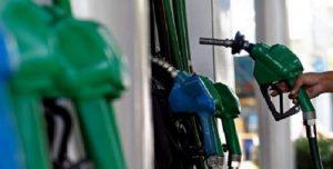 Por decimotercera semana consecutiva bajarán los precios de los combustibles en el país