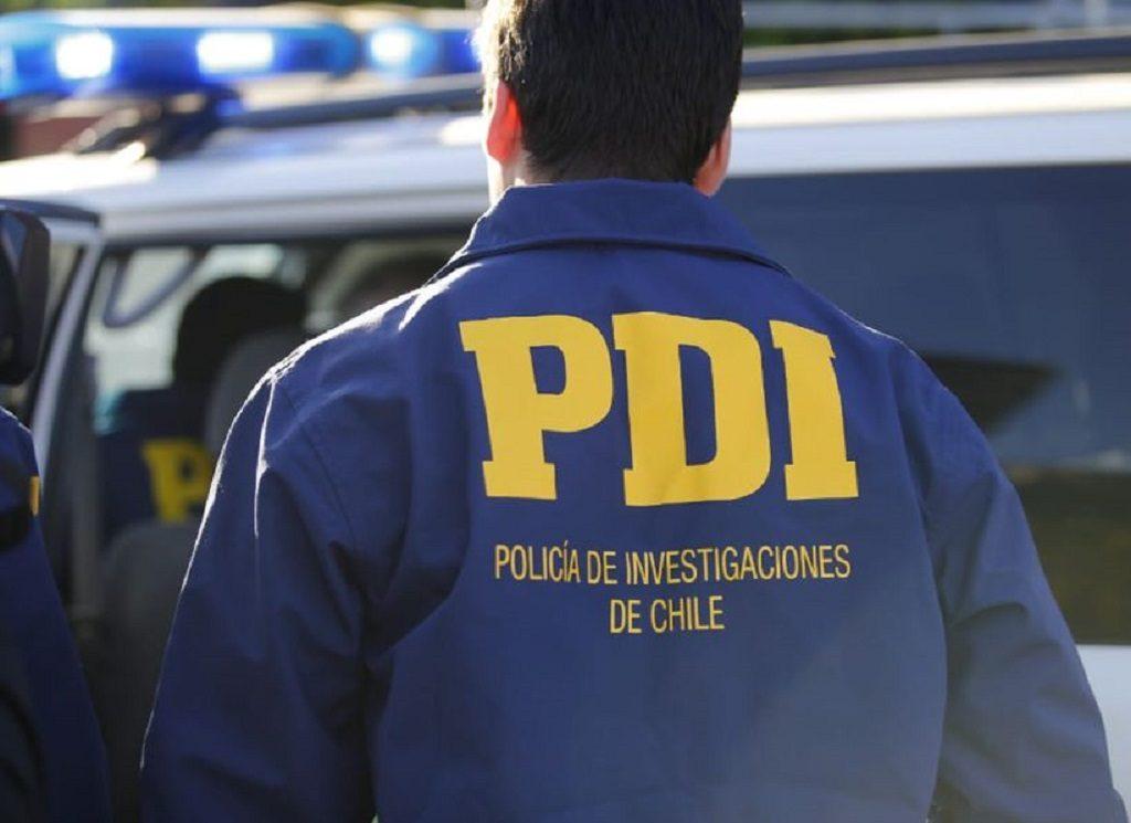Un sujeto fue detenido en la provincia de Llanquihue tras ser acusado de violación por mujer de 40 años
