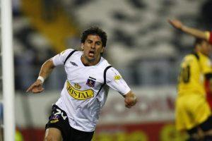 """José Domingo Salcedo se tiene fe: """"Sé que alguna vez voy a ser el técnico de Colo Colo"""""""