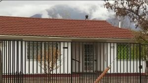 "Confirman tercer fallecido por Covid-19 en hogar de ancianos ""Renacer"" de La Florida"