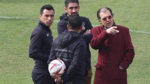 Otro portazo en Colo Colo: Blanco y Negro confirmó que no aumentará la propuesta económica al plantel