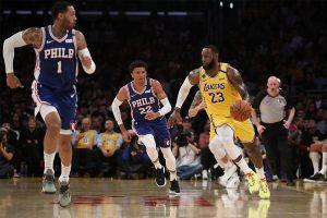 La NBA volverá el 31 de julio con un nuevo formato