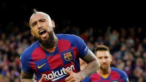 """Arturo Vidal sumamente motivado antes del inicio de la Liga: """"Cada vez queda menos"""""""