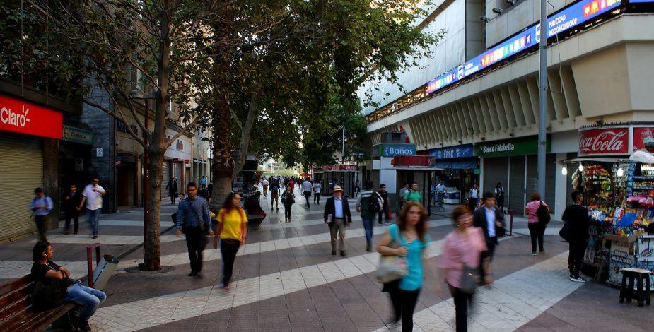 OCDE: este año el PBI de Argentina podría caer hasta 10%