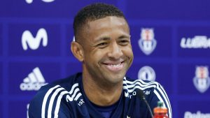 Independiente del Valle quiere por seis meses más a Gabriel Torres