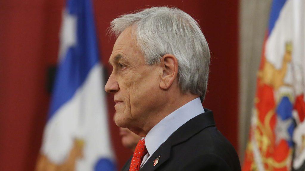 La Moneda explicó video en el que aparece el Presidente Sebastián Piñera de compras en una vinoteca