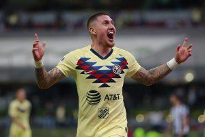 Nicolás Castillo y su recuperación: Quiero volver a jugar y darle alegrías a la gente