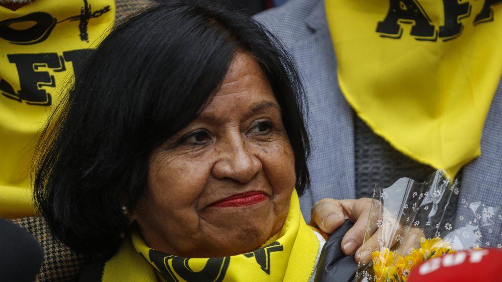 """Ojeda: """"Pensar que los chilenos no tenemos el criterio para invertir el dinero y así tener un mejor retorno, es infantilizar"""""""