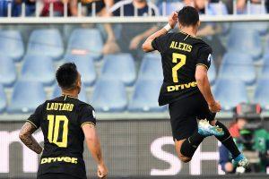 Alexis será el primero en volver: Serie A confirmó calendario en el retorno a la competencia