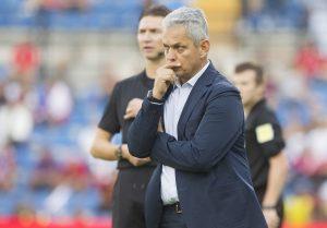 Reinaldo Rueda adelantó cuándo podrían volver a jugarse las clasificatorias