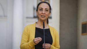 Ministra del Deporte: El fútbol necesita cuatro a seis semanas para retornar