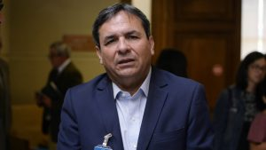 Alcalde de Quillota dio positivo de coronavirus Covid-19