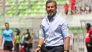 """Miguel Ramírez y la posibilidad de volver a entrenar: """"Primero está la salud y la vida"""""""