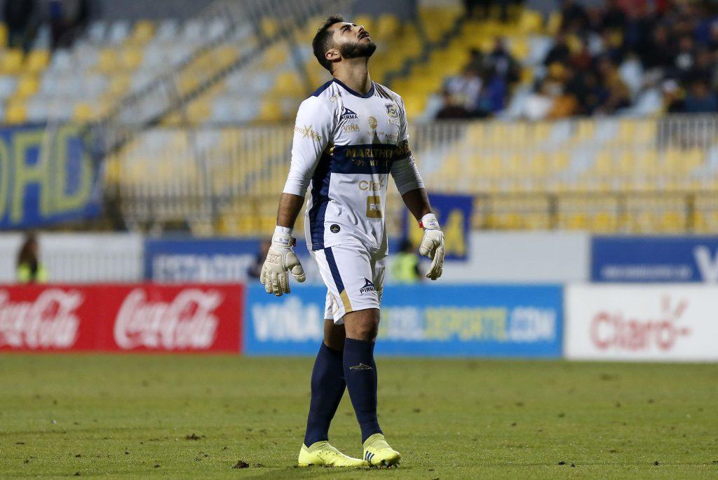 """Johnny Herrera y el impacto del Covid-19 en el fútbol: """"Antes que cualquier cosa, primero está la salud"""""""