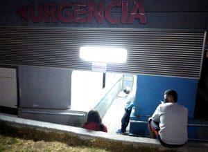 Hospital San Juan de Dios informó fallecimiento de funcionaria por Covid-19