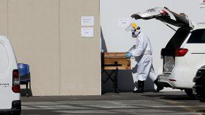 Minsal reportó 92 muertos por Covid-19 en las últimas 24 horas, la cifra más alta desde el inicio de la pandemia