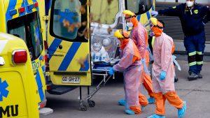 """Pulso Ciudadano: 78,8% cree que el control de la pandemia de Covid-19 está """"empeorando"""""""