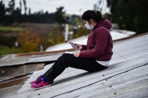 Estudio sobre Internet y Familia: 68% teme a que sus hijos generen alguna adicción a estar conectados en sus dispositivos