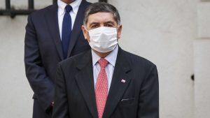 Nuevo ministro Segpres por partida de Sichel: El mandato del Presidente Piñera es darle un sentido a BancoEstado