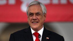 Encuesta Criteria: aprobación a Presidente Piñera cayó por primera vez desde inicio de la pandemia