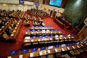 Sigue en vivo el debate de la comisión de Constitución de la Cámara sobre el retiro de fondos de pensiones