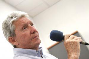 """Milton Millas recordó el aniversario de Colo Colo en la Libertadores y llamó a respetar la cuarentena: """"Hay que ser pelotudo para no tomar las providencias"""""""