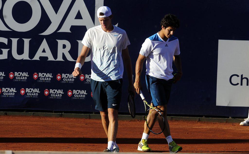 Cristian Garin y Nicolás Jarry podrían partir a Estados Unidos para preparar el retorno a la competencia