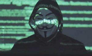 Revisa las reacciones que dejó la reaparición de Anonymus este fin de semana