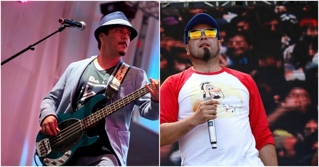 """Chancho en Piedra y el reggaeton en su nueva canción: """"Estamos apostando a hacer un Caballo de Troya disfrazado de música urbana y que adentro venga el mensaje para las nuevas generaciones"""""""