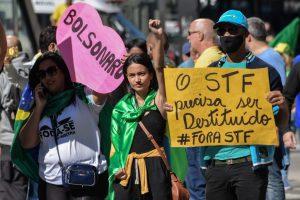 Ministro del Supremo Tribunal Federal comparó a Brasil con la Alemania Nazi
