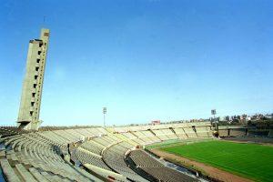 Estadio Centenario será el centro de exámenes del Covid-19 para el fútbol uruguayo