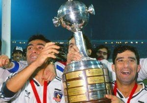 Hace 29 años Colo Colo hizo historia al ganar la Copa Libertadores