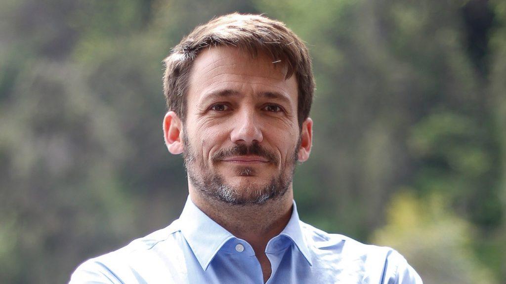 """Diego Pardow: """"Las AFP terminan en la medida que sean entendidas como administradoras de un ahorro previsional obligatorio"""""""