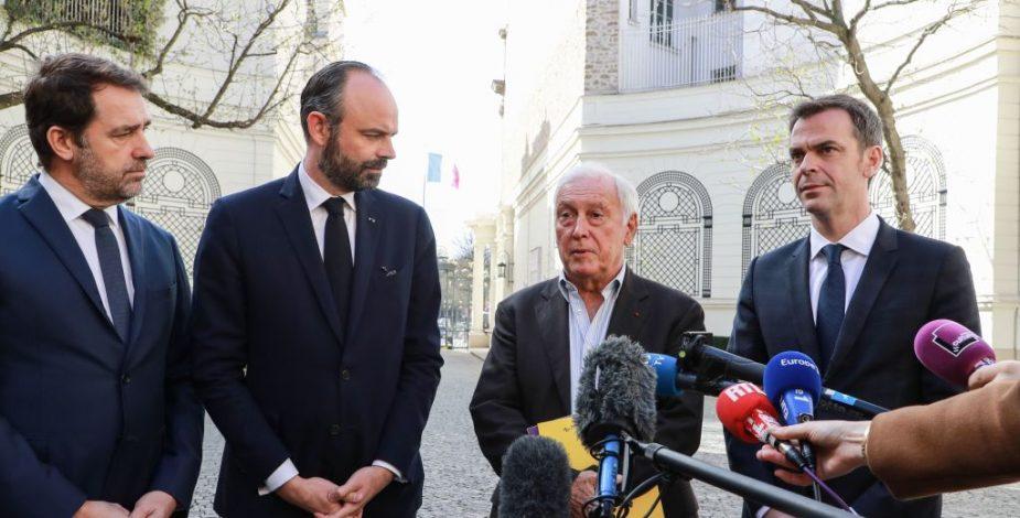 Asesor del gobierno de Francia: La pandemia del Covid-19 está bajo control