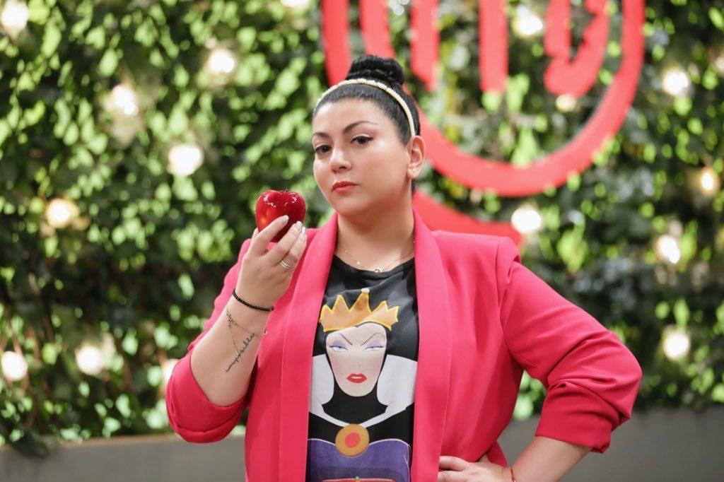 """""""...Dijo la envidiosa"""": Tuiteros en llamas por comentario de la chef Fernanda Fuentes durante competencia en MasterChef Celebrity"""