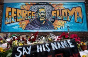 Autopsia oficial calificó de homicidio lo ocurrido con George Floyd