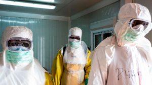 Decretan nuevo brote de ébola en la República Democrática del Congo