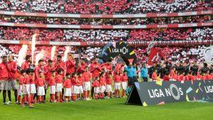 Este miércoles vuelve el fútbol en Portugal
