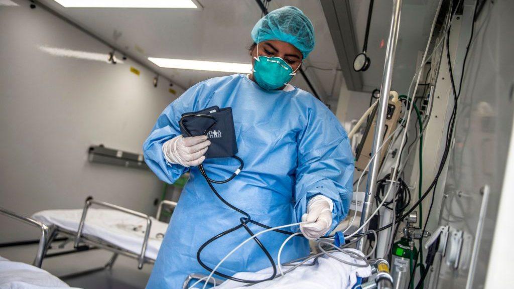 Perú superó las cinco mil muertes por coronavirus y se acerca a los 120 mil contagiados