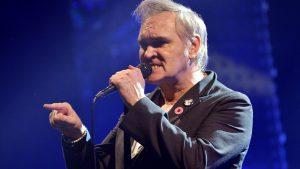 """""""Usted es parte del problema"""": Morrissey fue duramente criticado por unirse al Blackout Tuesday"""