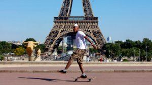 """Francia considera """"controlada"""" la pandemia de Covid-19 en su territorio"""