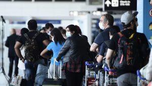 Italia permite el libre tránsito entre regiones y abrió fronteras con países de la Unión Europea
