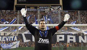 Chilavert: Me siento orgulloso de ser el único ex futbolista que enfrenta a la gente de la Conmebol