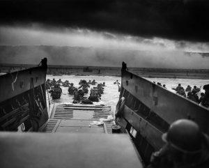 76 años del Desembarco de Normandía: La operación anfibia más grande de la historia
