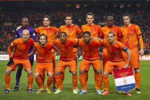 Histórico de Holanda: Pude convertirme en Messi o Cristiano y no tuve las ganas