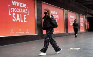 Gobierno reconoció que la economía de Australia está en recesión por el coronavirus