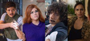 ¿Se te pasó alguno?: Los actores chilenos que han actuado en Netflix