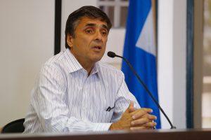 Doctor Fernando Yáñez explicó los diferentes protocolos para el retorno del fútbol